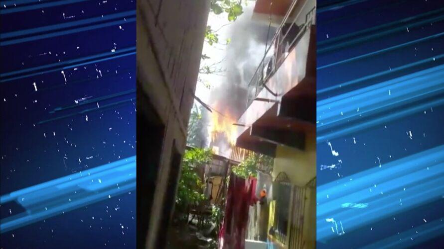 Imagem ilustrativa da notícia: Veja como ajudar as vítimas do incêndio no Curió-Utinga