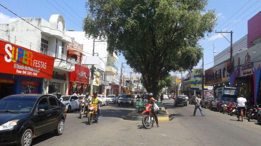 Maior cidade do sudeste paraense ditou normas que devem obedecer regras como a vacinação