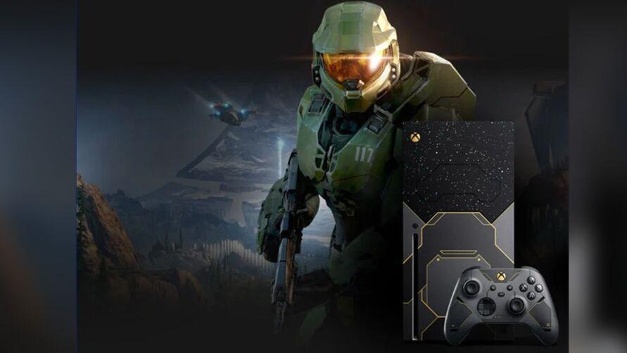 Console chega ao mercado por US$ 549,99.