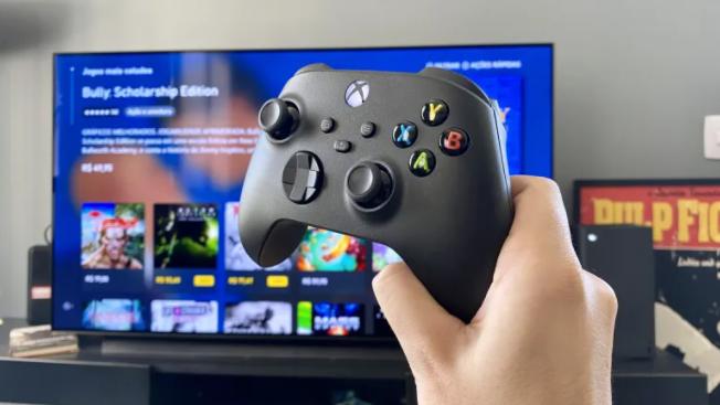 Videogames passam pela terceira redução de impostos.