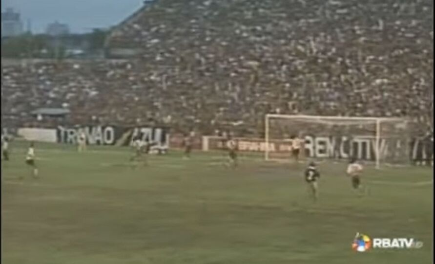 Após 30 anos, Clube do Remo e Vasco da Gama voltam a se enfrentar no estádio Baenão.