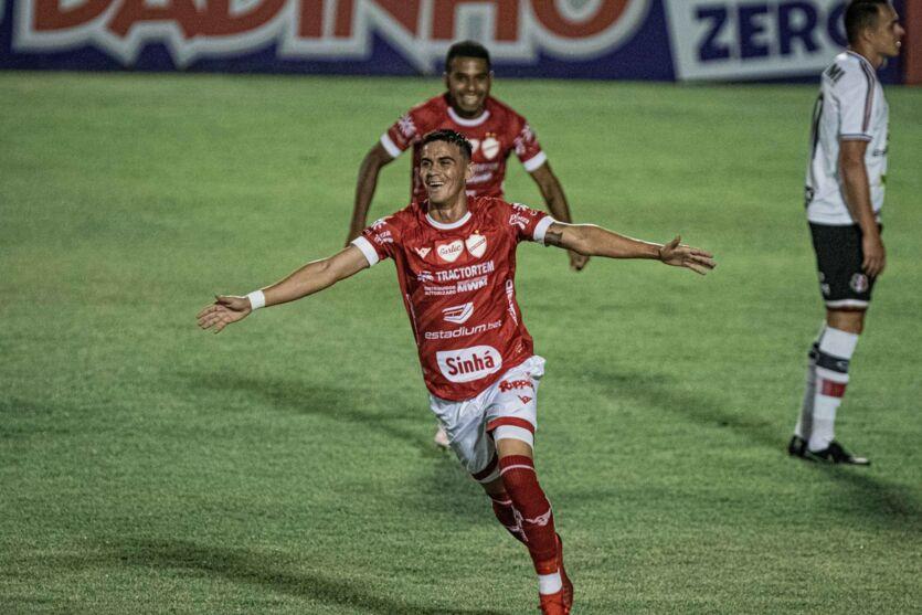 Contratação do meia Emanuel Biancucchi foi descartada pela diretoria do Paysandu