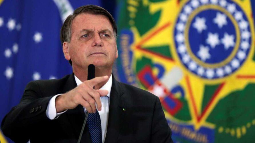 Imagem ilustrativa da notícia: Bolsonaro pode se filiar ao Aliança 28 ou ao Brasil 35