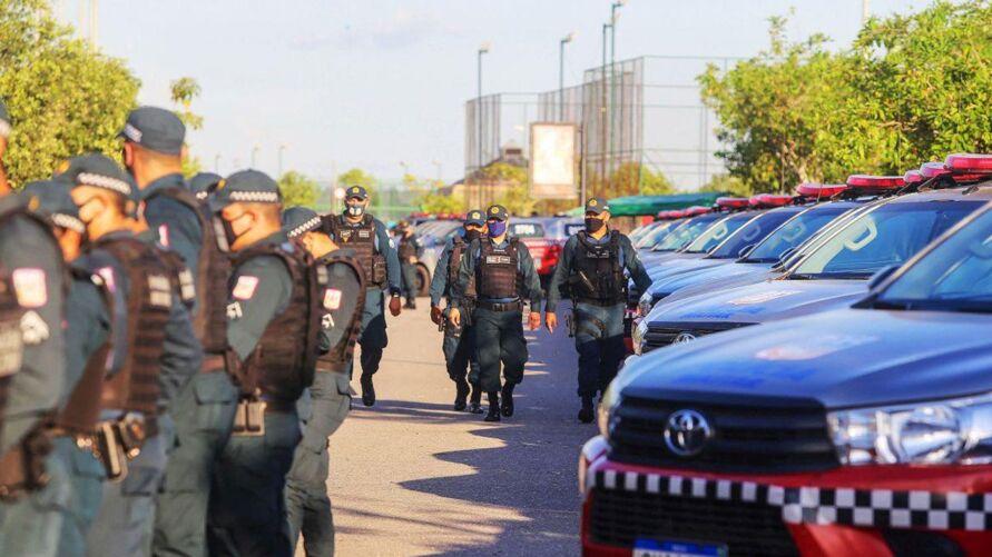 Aumento do efetivo policial e outros investimentos mostram resultado do índice nos municípios paraenses