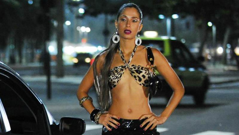 Bebel: personagem é uma das mais populares de Camila Pitanga