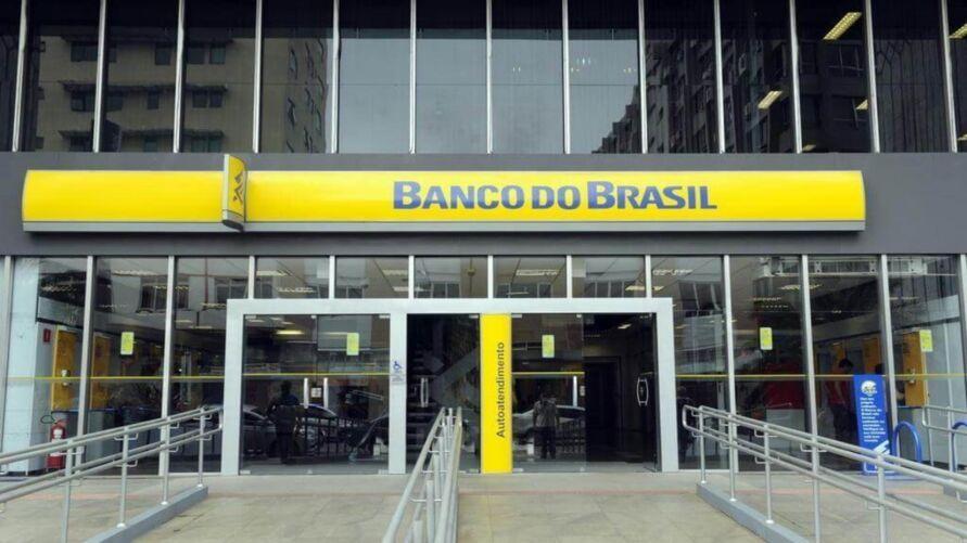 O Banco do Brasil é um dos maiores bancos estatais do País