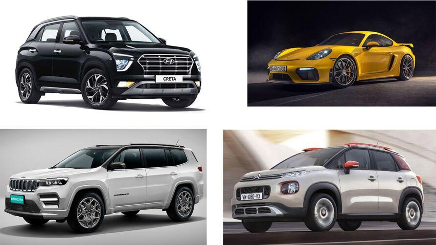 Veículos fariam de preços e estilos também