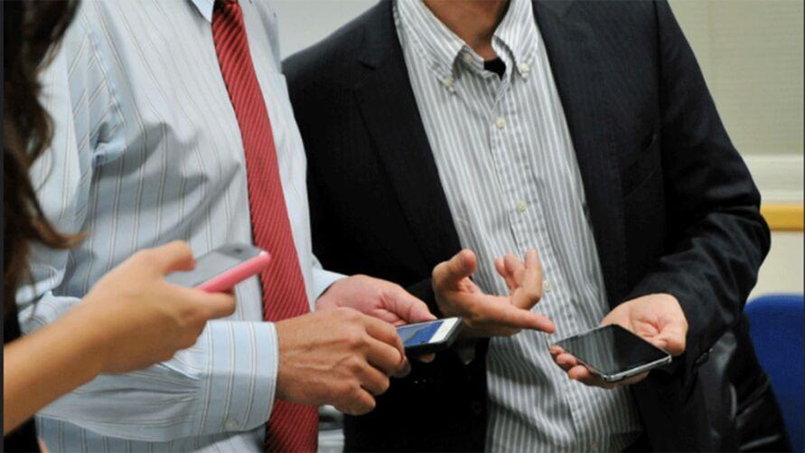 Imagem ilustrativa da notícia: Veja como parar de receber ligações indesejadas no celular