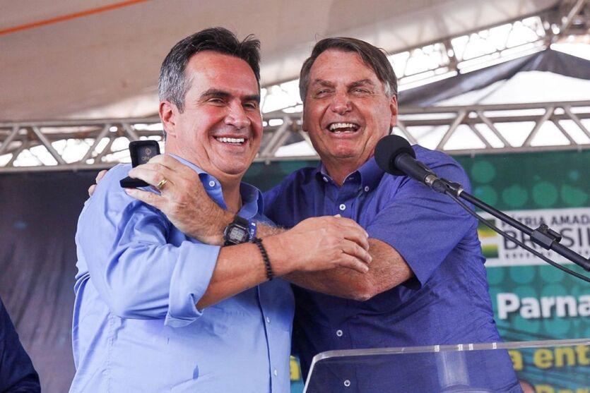Imagem ilustrativa da notícia: Mazzini destaca a força política de Ciro Nogueira no Brasil
