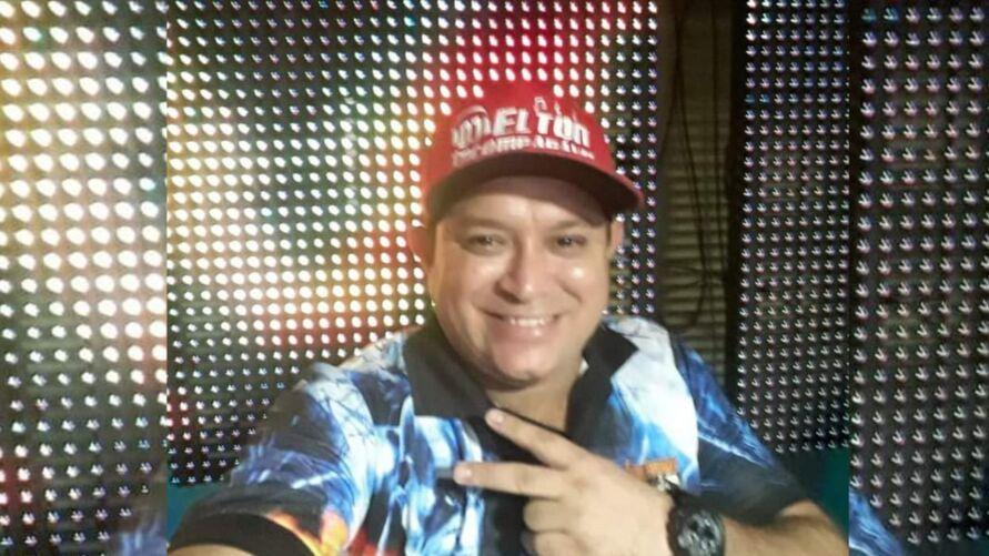 DJ Elton embala o público neste final de semana, em Belém.