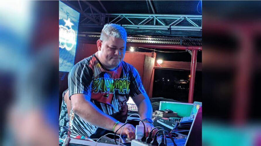 DJ Rebelde agita a semana com apresentações em diversos pontos da capital paraense.