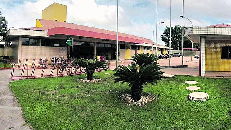 O Hospital Geral de Tailândia dispõe de assistência de média complexidade