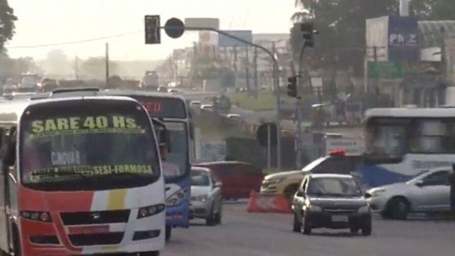 Imagem ilustrativa da notícia: Volta para casa na BR-316: acompanhe o trânsito ao vivo