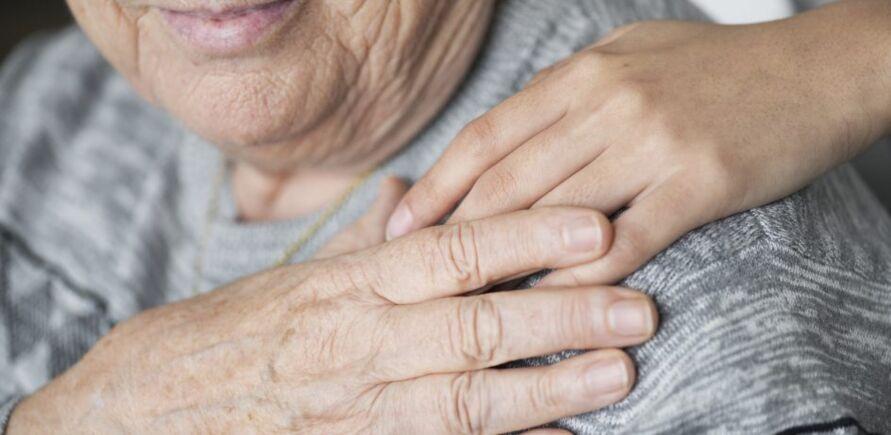Entre as ações a criação de locais adequados para acolhimento dos idosos