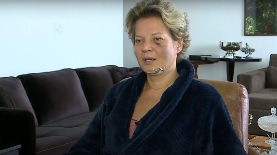 Joice Hasselman concedeu entrevista a diversos jornais, afirmando que acredita ter sofrido tortura.