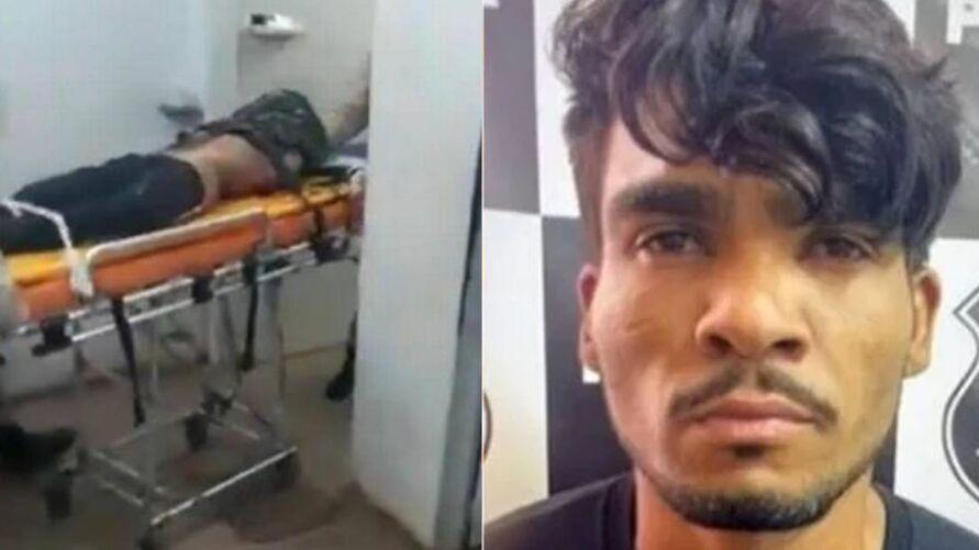 Homem foi morto após dias de uma verdadeira caçada nas maras de Goiás