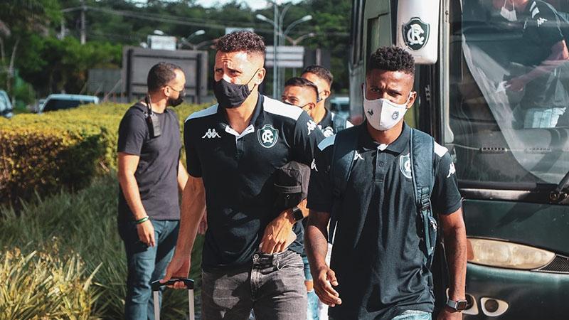 Com técnico interino, o time paraense vai enfrentar o Coritiba