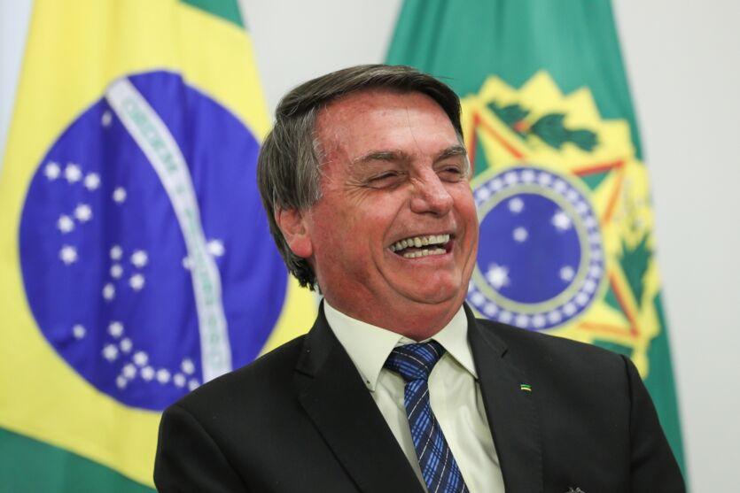 Imagem ilustrativa da notícia: Bolsonaro quer fundos partidário e eleitoral de partido