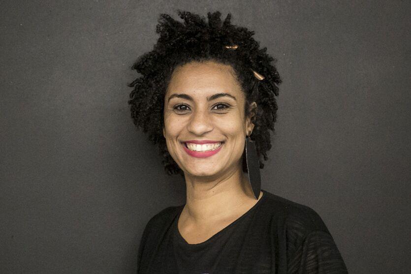 Marielle Franco era vereadora do Rio de Janeiro quando foi assassinada.