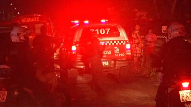 Desde o final de semana, uma sequencia de atentados contra agentes penais tem sido registrados na Região Metropolitana