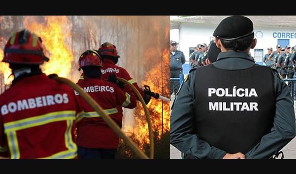Corpo de Bombeiros Militar do Estado de Minas Gerais está com 166 vagas abertas para candidatos de níveis médio e superior para os cargos de Soldado e Oficial, os salários dos aprovados são de até R$ 10 mil