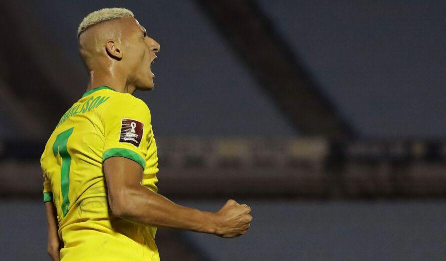 Imagem ilustrativa da notícia: Brasil desperdiça gols, mas vence Alemanha por 4 a 2