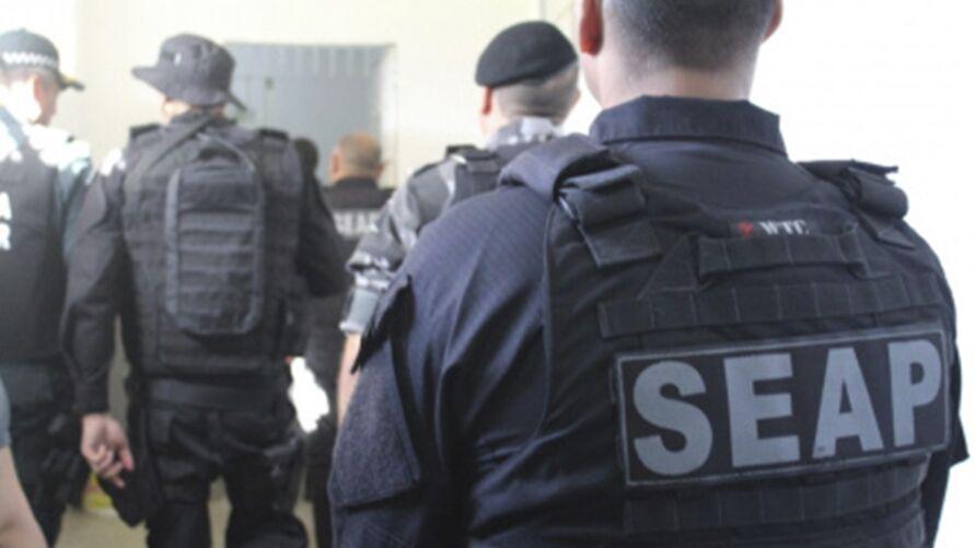 Imagem ilustrativa da notícia: Policia penal é vítima de atentado na Grande Belém