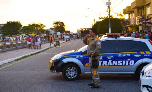 Imagem ilustrativa da notícia: Belém terá desvios de trânsito neste domingo