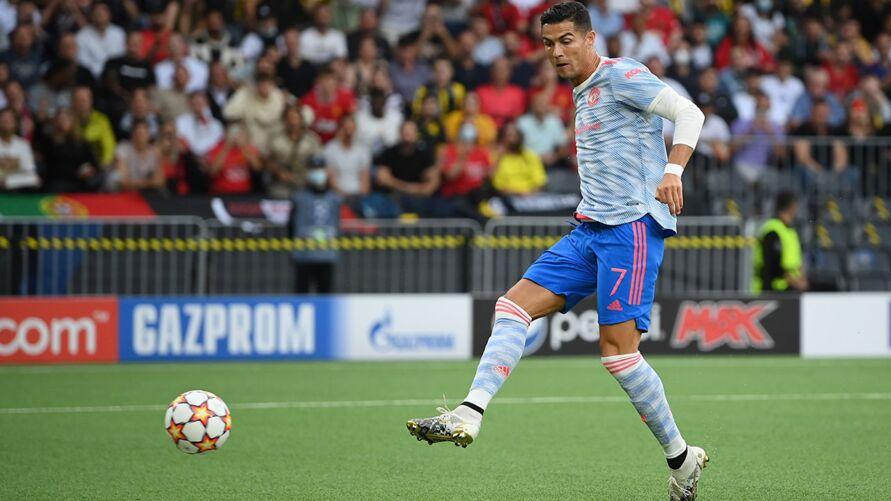 Cristiano Ronaldo faz a diferença, dentro ou fora de campo