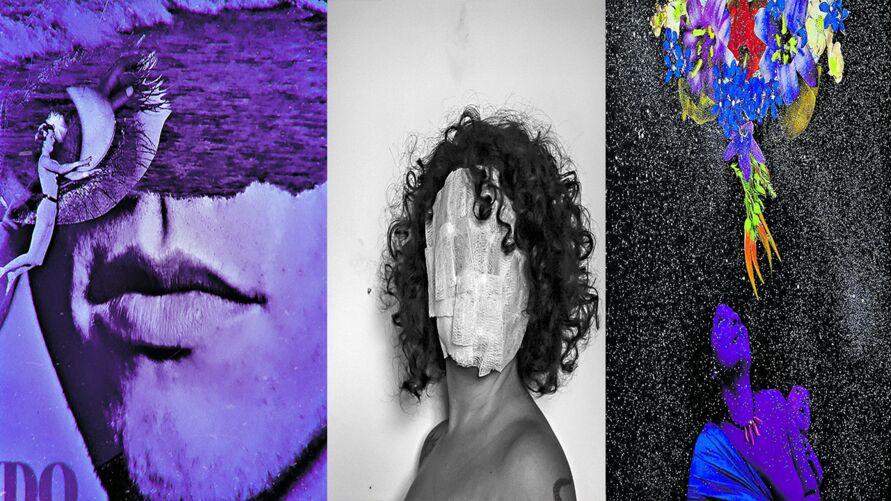 Imagem ilustrativa da notícia: Arte amazônica ganha exposição on-line