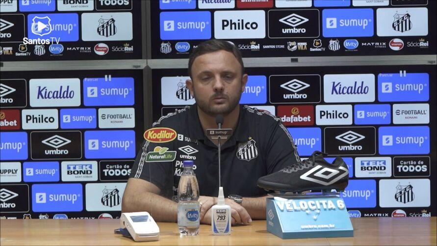 Imagem ilustrativa da notícia: Mazzuco fala sobre ameaças de morte a Tardelli
