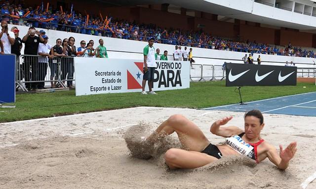 Imagem ilustrativa da notícia: Paixão, dor e glória alimentam o esporte do Pará