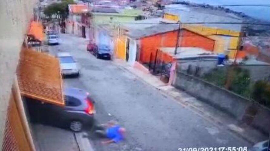 Imagem ilustrativa da notícia: SP: idoso infarta e morre após ter casa roubada