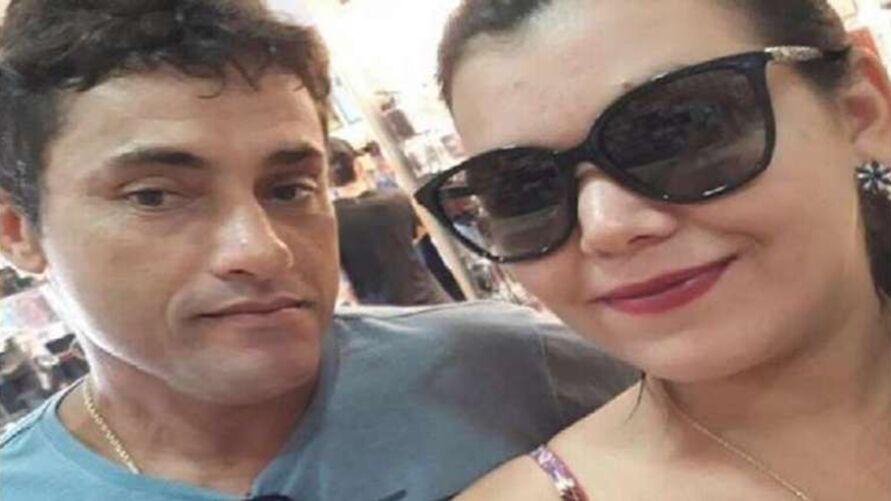 Orli Cardoso, 47 anos, e Ana Paula Mendes, 25 anos foram mortos a tiros.