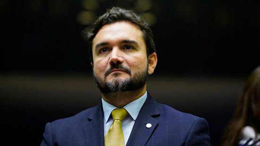 Deputado Federal do Pará Celso Sabino