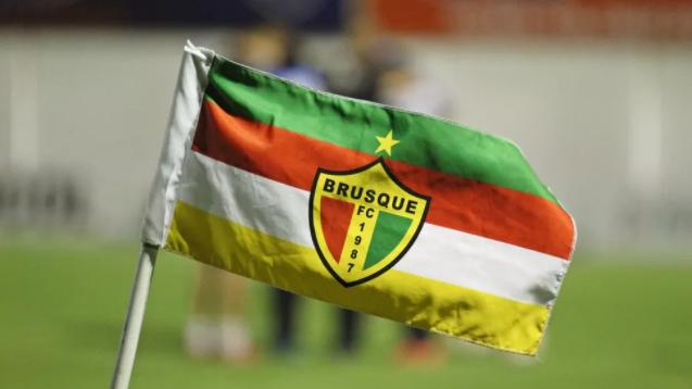Brusque já sente no bolso após atos de racismo.