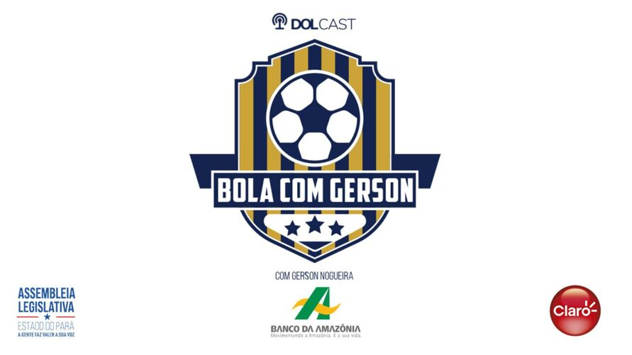 """Imagem ilustrativa do podcast: Dolcast: Papão classificado e paraense segue na série """"D"""""""