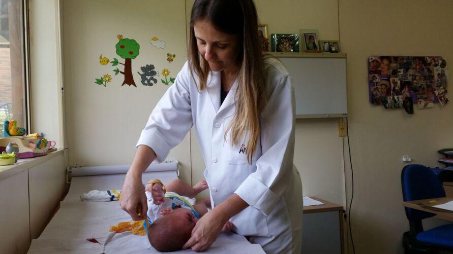 Imagem ilustrativa da notícia: Câncer se torna a principal causa de morte de crianças