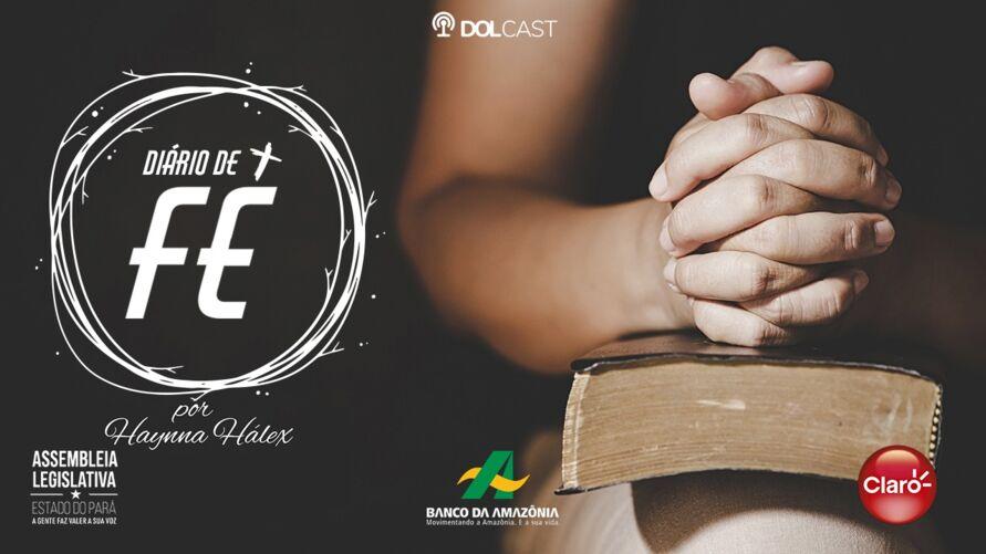 Imagem ilustrativa da notícia: Dolcast: Nem pecado nos separa do amor de Deus