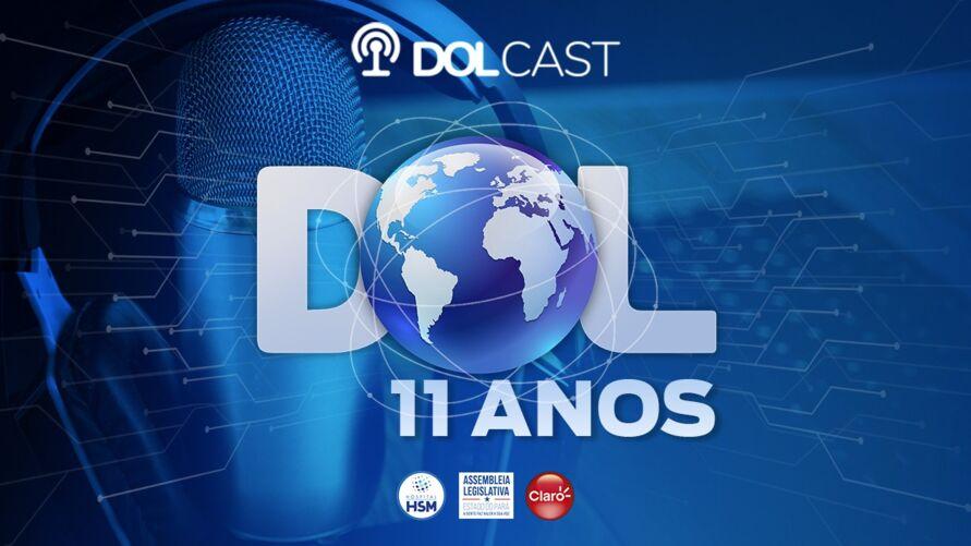 Imagem ilustrativa do podcast: Dolcast: Reportagens especiais e os prêmios no DOL