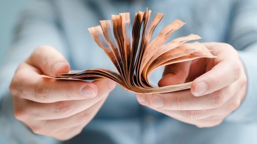 Imagem ilustrativa da notícia: Empréstimo falso: veja dicas de como não cair nesta cilada