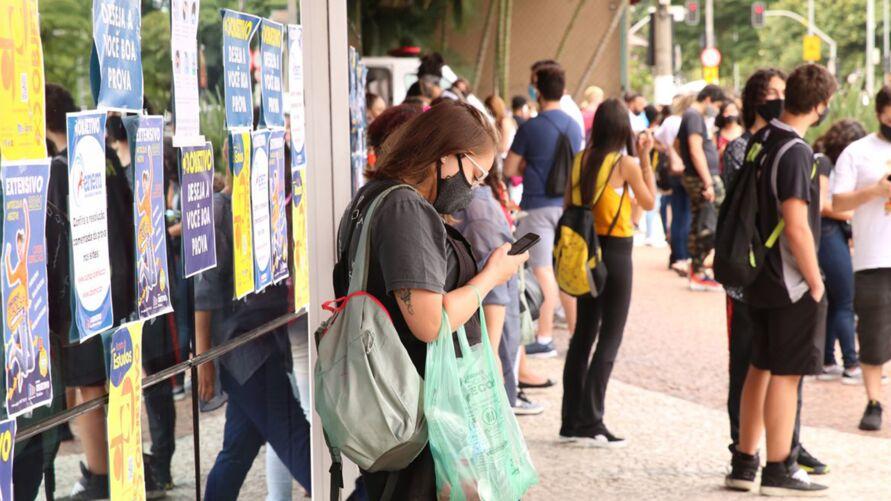 Imagem ilustrativa da notícia: Fies: MEC amplia prazo para matrícula da lista de espera