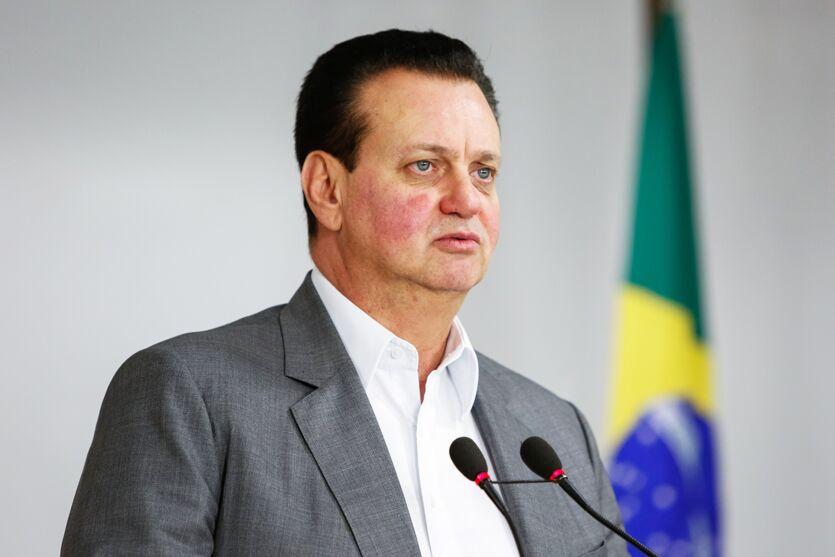 Gilberto Kassab é o grande nome do PSD para 2022.