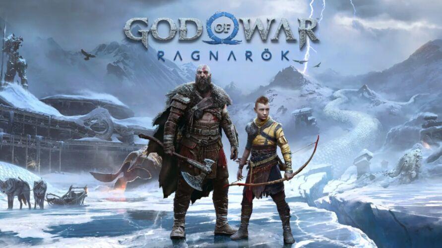 Kratos mostra uma relação mais próxima com o filho em novo jogo.