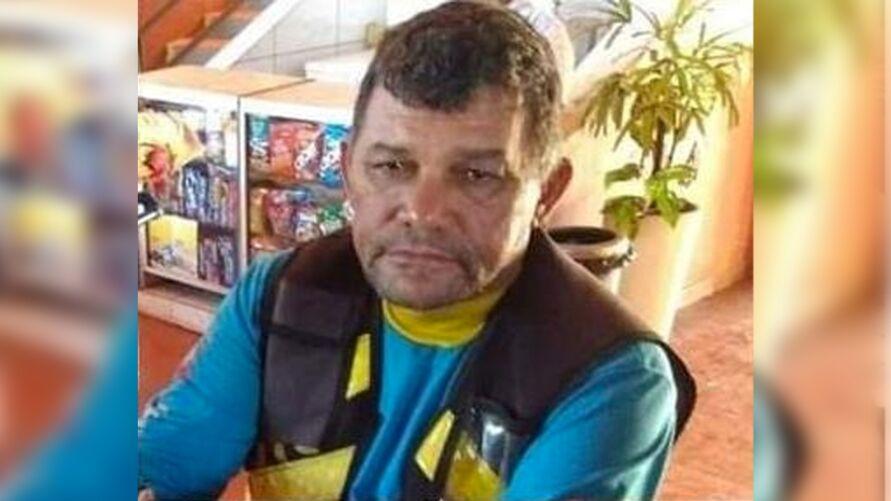 Genivaldo Cardoso de Azevedo morreu na madrugada desta terça-feira (7), no Hospital Municipal de Santarém.
