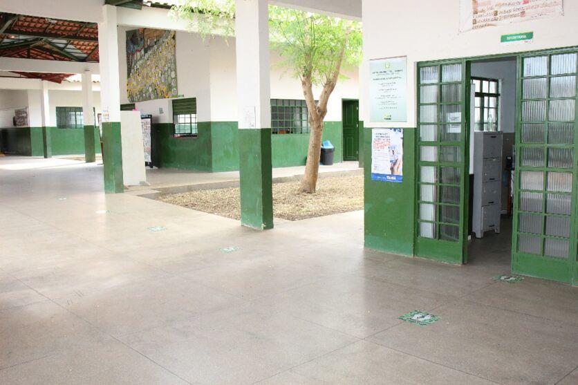 Avanço da vacina e diminuição de casos de Covid em Marabá viabilizam retorno às aulas presenciais