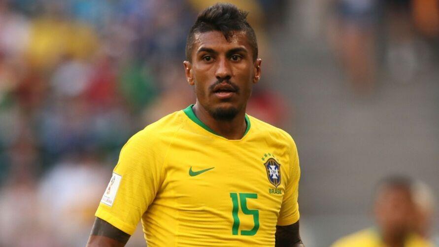 Imagem ilustrativa da notícia: Paulinho está de volta ao futebol brasileiro após 9 anos