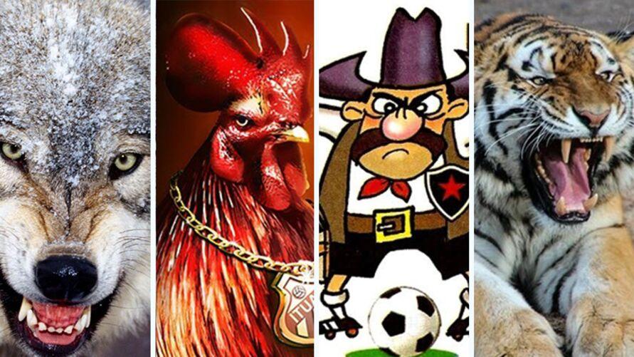 Paysandu, Ituano, Botafogo-PB e Criciúma formam o quadrangular.