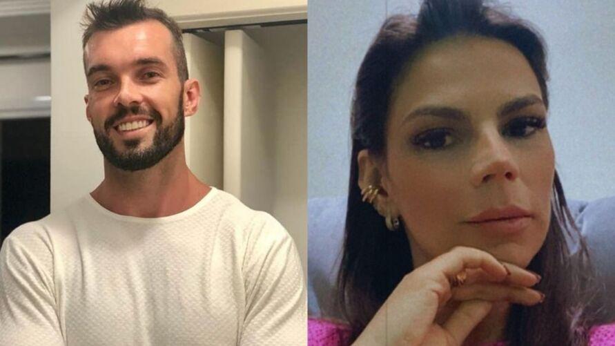 Segundo a garota de programa Vanessa Vaz, Murilo Becker foi duas vezes ao apartamento dela enquanto a então esposa dele estava grávida de quadrigêmeos