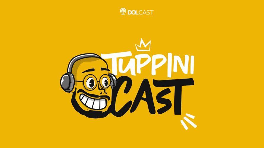 Imagem ilustrativa do podcast: Tuppiniqueen começa nova temporada no Dolcast